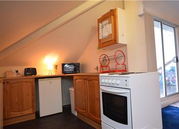 Thumbnail 1 bed flat to rent in Down Road, Winterbourne Down, Bristol