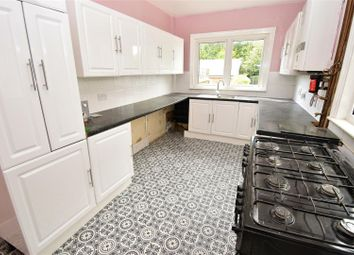 Thumbnail 3 bed terraced house to rent in Richmond Hill, Luton