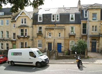 Thumbnail 1 bed flat for sale in Spencers Belle Vue, Lansdown, Bath