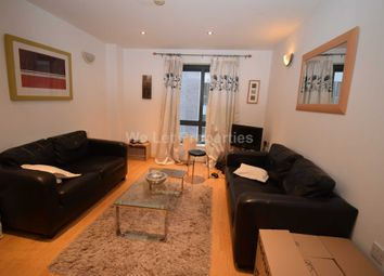 1 bed flat to rent in Ellesmere Street, Manchester M15