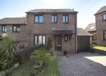 3 bed detached house for sale in Daventer Drive, Stanmore, Middlesex HA7