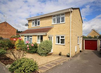 Thumbnail 3 bed property for sale in Ryan Avenue, Chippenham, Wiltshire