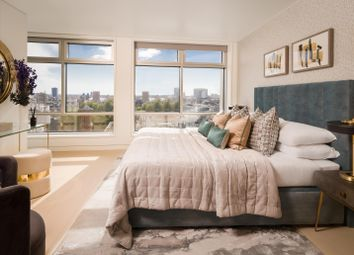 3 bed flat for sale in Centre Point Residences, 103 New Oxford Street, London WC1A