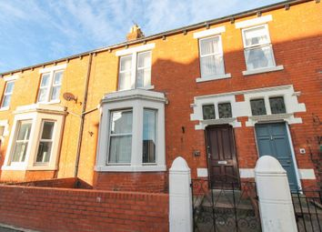 Thumbnail 4 bed terraced house for sale in Nelson Street, Carlisle