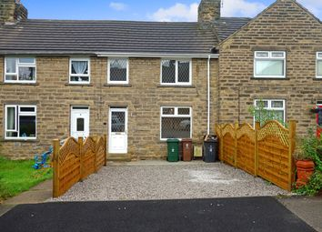 Thumbnail 3 bedroom terraced house to rent in Pack Horse Green, Silkstone, Barnsley