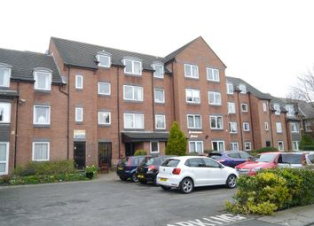 Thumbnail 1 bed property for sale in Homedown House, High Street, Gosforth