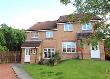 Thumbnail 3 bed semi-detached house to rent in Forrest Gate, Hamilton