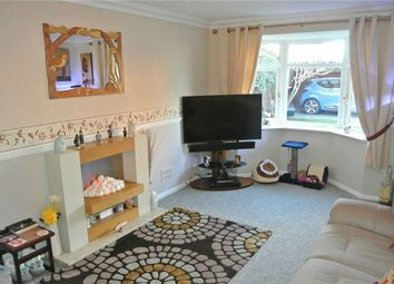 Thumbnail 4 bed end terrace house for sale in Rochester Court, Bourne, Lincolnshire