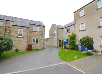 Thumbnail 2 bed flat for sale in Green Meadow Close, Ingleton, North Yorkshire