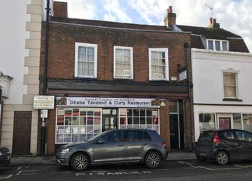 Thumbnail Restaurant/cafe to let in 17 Windsor Street, Chertsey