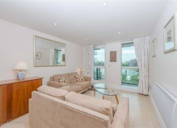 Thumbnail 2 bed flat for sale in Ensign House, Vauxhall, London, London