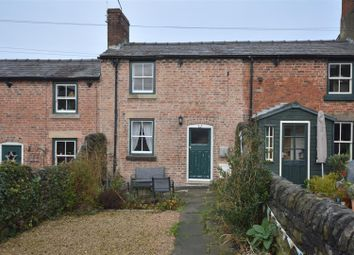 Thumbnail 2 bed cottage to rent in Short Row, Belper, Derbyshire