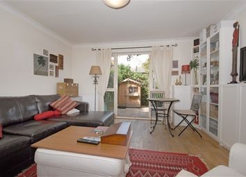 Thumbnail 3 bed property to rent in Elderwood Place, London