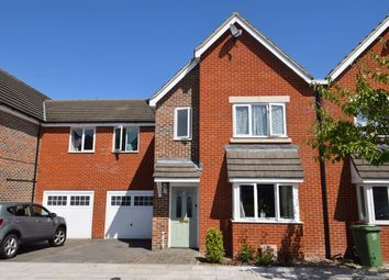 Thumbnail 6 bed terraced house for sale in Edward Vinson Drive, Faversham