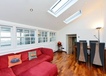 Thumbnail 1 bed flat for sale in Queensbridge Road, Columbia Road