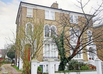 Thumbnail 1 bed flat for sale in Manor Road, Twickenham