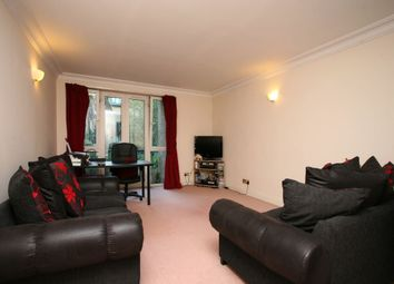 Thumbnail 1 bed flat to rent in Walpole House, 126 Westminster Bridge Road, London