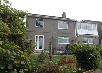 Thumbnail 4 bed detached house for sale in Helston, Cornwall