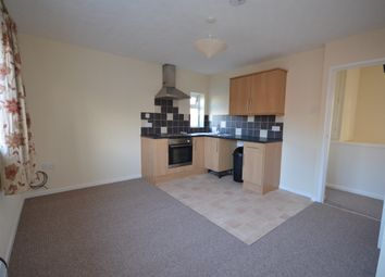 Thumbnail 2 bed flat to rent in First Floor Flat, Barton Road, Lytham St Annes