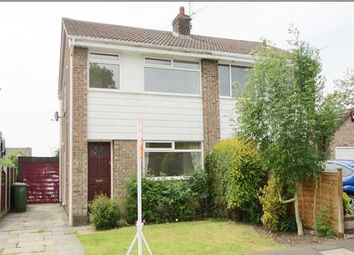 Thumbnail 3 bed semi-detached house for sale in Marlbrook Drive, Westhoughton