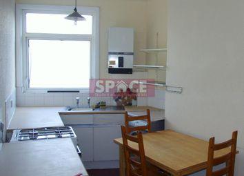Thumbnail 2 bedroom flat to rent in The Crescent, Leeds