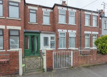 Thumbnail 2 bedroom terraced house for sale in Ryde Avenue, Hull