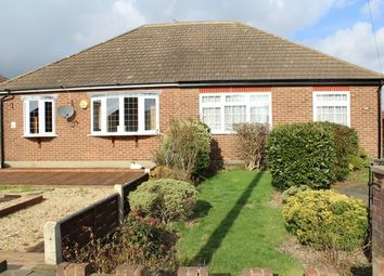 Thumbnail 2 bed bungalow to rent in Philip Close, Romford
