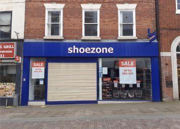 Thumbnail Retail premises for sale in St. Margarets, High Street, Marton, Gainsborough
