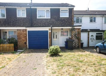 Thumbnail 3 bed semi-detached house for sale in Wynton Gardens, London