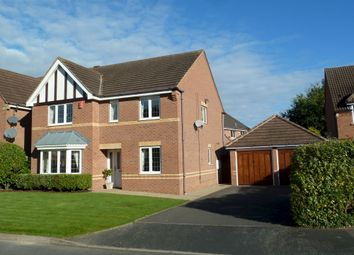Thumbnail 4 bed detached house to rent in Millstone Close, Sutton Coldfield