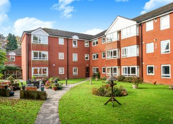 Thumbnail 1 bed flat for sale in Malvern Court, 915 Warwick Road, Solihull, West Midlands