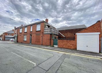 Thumbnail 2 bed flat to rent in Rowden Street, Shotton, Deeside