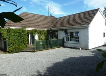 Thumbnail 4 bed bungalow for sale in The Narroways, Bettystown, Meath