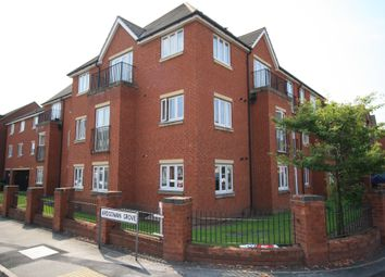 Thumbnail 2 bedroom flat for sale in Ardgowan Grove, Wolverhampton