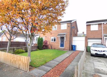 Thumbnail 3 bed semi-detached house for sale in Sycamore Street, Throckley, Newcastle Upon Tyne