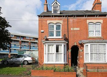 Thumbnail 3 bed end terrace house for sale in Club Garden Road, Sheffield, South Yorkshire