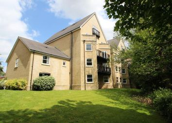 Thumbnail 2 bed flat for sale in Padua House, 37 St Mary's Street, Ipswich