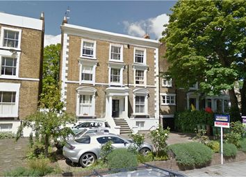 Thumbnail 2 bed flat to rent in De Crespigny Park, Camberwell, London