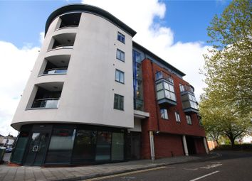 Thumbnail 2 bed flat for sale in Thompson Court, Broomfield Road, Chelmsford, Essex