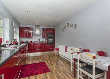 Thumbnail 3 bed bungalow for sale in Gordon Brae, Mansfield, Nottinghamshire
