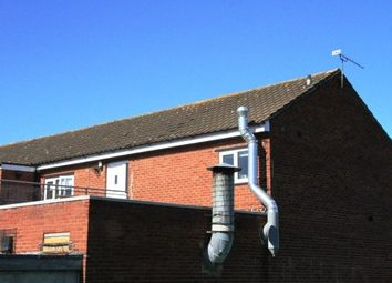 Thumbnail 2 bed flat to rent in Central Drive, Shotton, Deeside