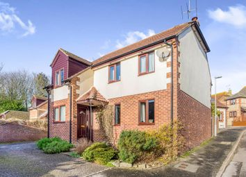 Thumbnail 4 bed detached house for sale in Frys Close, Portesham, Weymouth