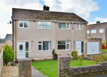 Thumbnail 3 bed semi-detached house for sale in Oakfield Court, Whitehaven
