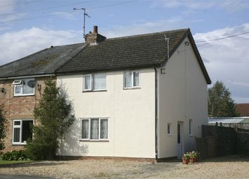 Thumbnail 3 bed semi-detached house for sale in Wignals Gate, Holbeach, Spalding, Lincolnshire