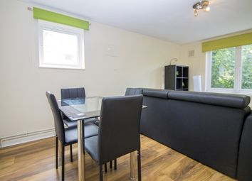 Thumbnail 1 bed flat to rent in Crofts Street, Tower Hill, London