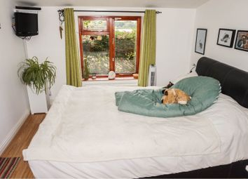 Thumbnail 2 bed cottage for sale in Hagworthingham, Spilsby