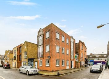 Thumbnail 1 bed flat for sale in Seabright Street, Bethnal Green