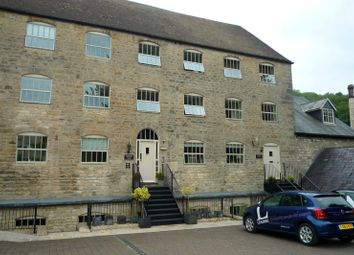 Thumbnail 2 bed flat to rent in The Yarn Store, Longfords Mill, Stroud