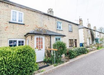 Thumbnail 2 bed terraced house for sale in Sawston, Cambridge
