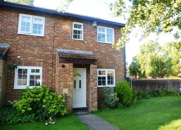 Thumbnail 2 bed property to rent in Manorfield, Singleton, Ashford